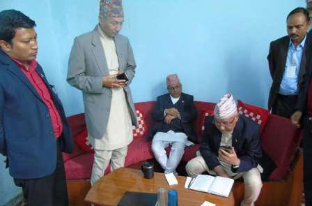 PM declares Bardiya as model district for co-operatives