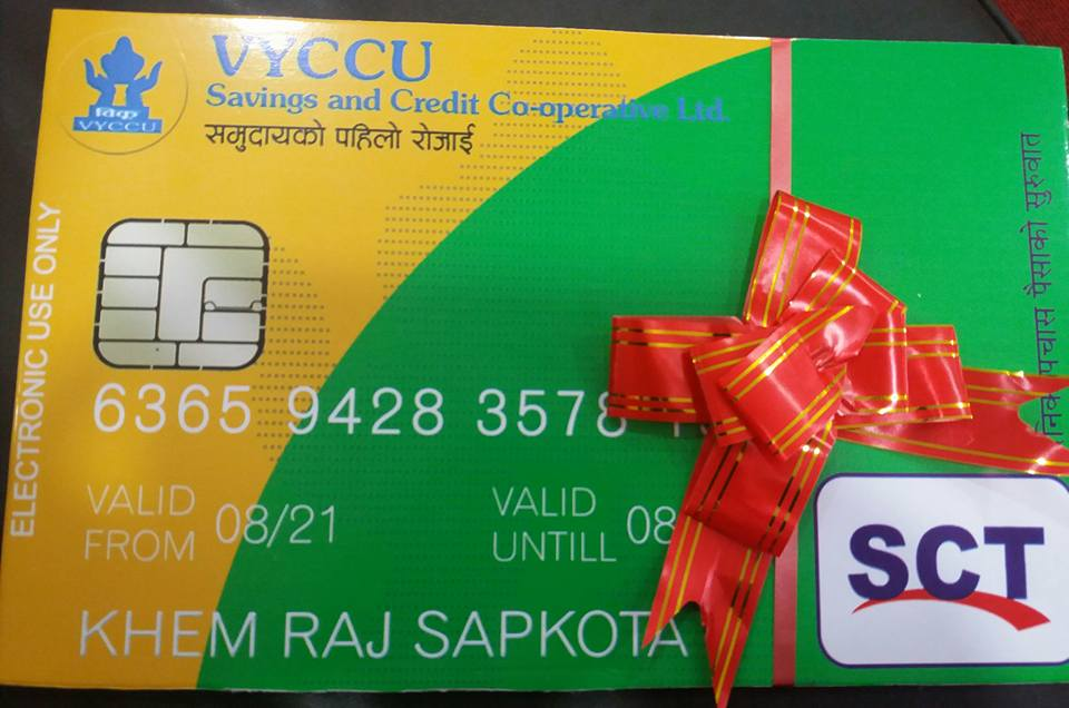 VYCCU first cooperative to start ATM service