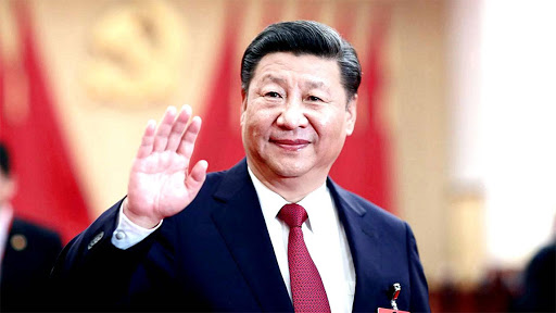 सहकारीको शक्ति आपूर्ति तथा बजारीकरण : राष्ट्रपति सि जिनपिङ